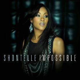 Dj Hood Feat. Shontelle - Impossible (Remastered)