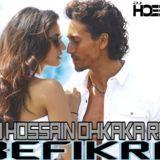 DJ HOSSAIN DHAKA - Befikra -Meet Bros (Remix)-DJ Hossain Dhaka Cover Art
