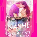 DJ HOSSAIN DHAKA - NASHE SI CHADH GAYI - (REMIX) -DJ HOSSAIN DHAKA Cover Art
