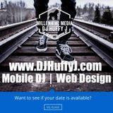 DJ Huffy J - Halloween - Twerk Or' Treat Vol. 1 2016 Cover Art