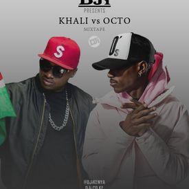 Khali vs Octo Mixtape [@DJiKenya]
