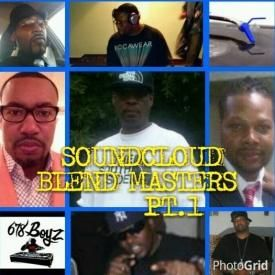 (BLENDS) ITS ALL ABOUT ME WITH NO HANDS