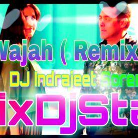 Tu Hi Wajah Ft Armaan Malik i ( Remix ) Dj Indrajeet Soreng SNG