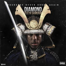 Diamond Teeth Samurai