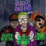 Dj InfamousVa - Suicide Squad Cover Art