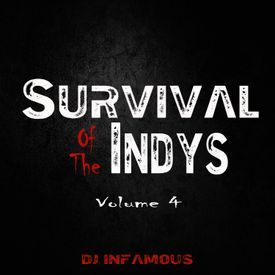 Survival Of The Indys 4