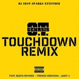 Touchdown  (DJ IRON SPARKS Extended)