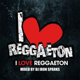 I Love Reggaeton