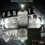 DJ IZZY DOESIT - MIXIN BIZNESS WITH PLEASURE #8 - SALUTE THE DJ - RIP DJ CLIPS Cover Art
