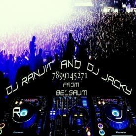 Akon Smack That - DJ RANJIT  [KP SOUND Blegaum]