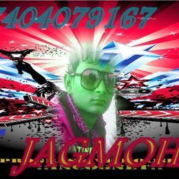 Dj jagmohan (PALWAL) - Blue Eyes Full Vibrastion Mix Dj Jagmohan [PALWAL] Cover Art
