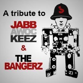 Bangerwockeez - Tribute to The Bangerz & Jabbawockeez