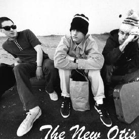 The New Otis (DJ JD Mashup)