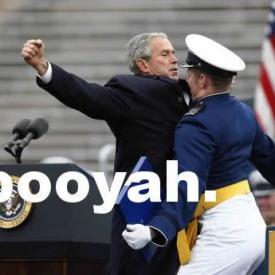Booyah (DJ JD Bootleg)