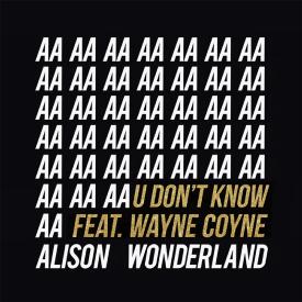 U Don't Know (Just A Gent Remix) [DJ JD Re-Fix]