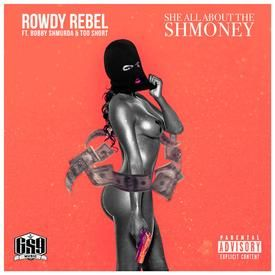 She All About The Shmoney