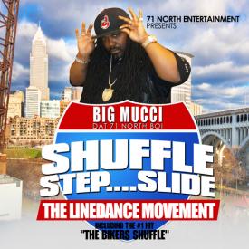 Big Mucci - Bikers Shuffle (No Clubs) (Clean)