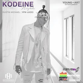 Dustin Michael Ft. YFN Lucci - Kodeine Nights (DirtyFull Mix)