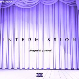 Slow Motion (Bonus) (Chopped & $crewed) by DJ K-Realmz