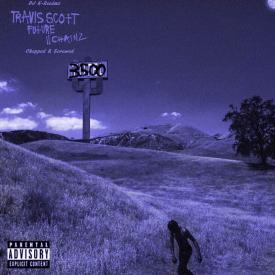 3500 (Chopped & Screwed) by DJ K-Realmz