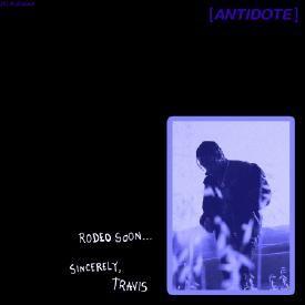 Antidote (Chopped & Screwed) by DJ K-Realmz