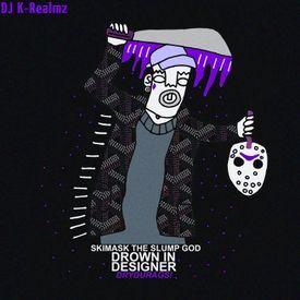 "R.I.P Roach ""East Side Soulja"" (Chopped & $crewed) by DJ K-Realmz"