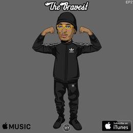 DJ KAAPO - THE BRAVEST RADIO | EPISODE 2 Cover Art