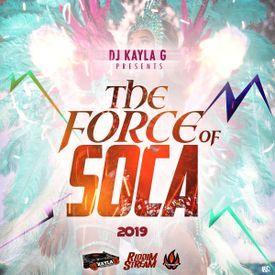 Soca 2019 Mix a playlist by coriice   Stream New Music on Audiomack