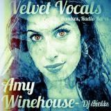 Dj Kells - Amy Winehouse : Velvet Vocals  Cover Art