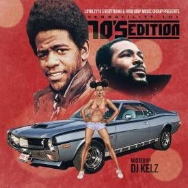 02. Smokey Robinson - Cruisin'