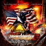 Dj Kenni Starr - The Hood Transporter Vol. 6 (Starring Heaven Razah) Cover Art
