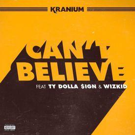 Cant Believe (Dj Kenya Remix)Clean)