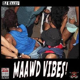 MAAWD Vibes! 2015