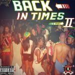 DJ Killzz - Back In Times Vol. 2 Cover Art
