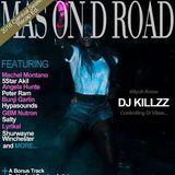 DJ Killzz - Mas On D Road 2K16: Carnival Recap Cover Art