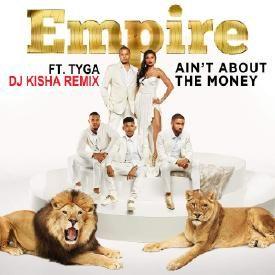 Ain´t About The Money (DJ Kisha Remix)