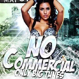 NO COMMERCIAL MIXTAPE HIP HOP RNB BANGERS DANCEHALL