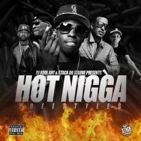 Bobby Shmurda - Hot Nigga Mixtape Mixxxed by @Dj_Kool_Ant