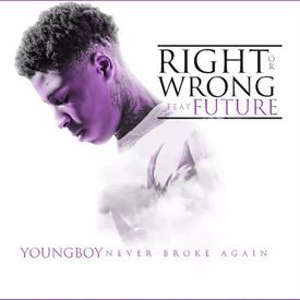Right or Wrong (Chopped And Screwed)