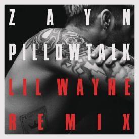 Pillow Talk (Remix)