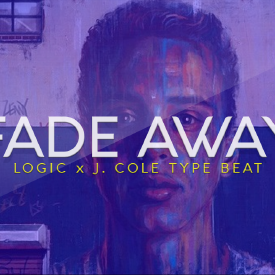 Fade Away | J. Cole x Logic Type Beat