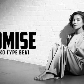 Promise - Jhene Aiko Type Beat