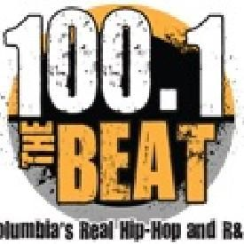 #100.1TheBeatIsBack 10 Min Quick Mix