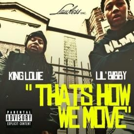 """""""How We Move"""" Official Instrumental Produced By DJ L Beats (@ThaKidDJL)"""