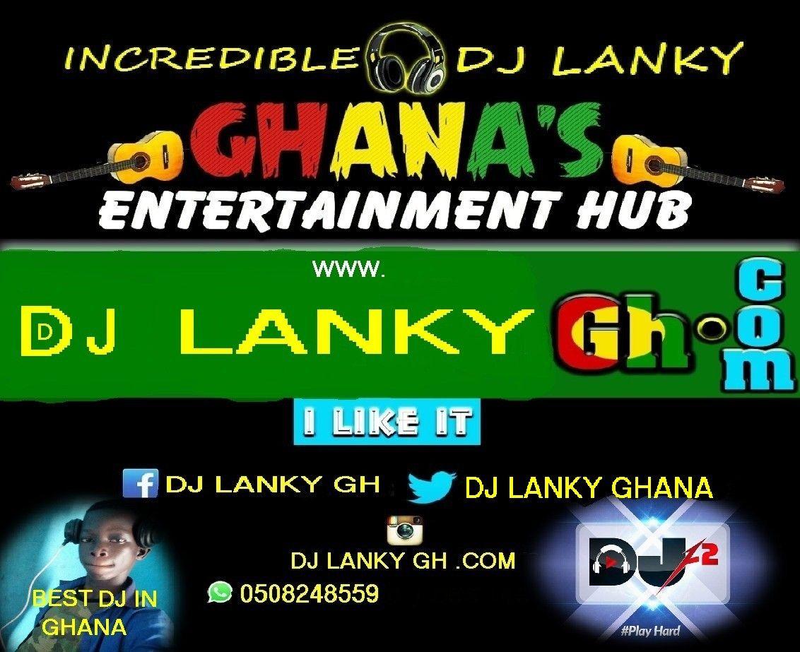 DJ LAST 2 NEW MIXTAPE by DJ LAST 2 X DJ LANKY from DJ LANKY GH