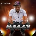 Dj Lapel - Hot this Year (Cover By Maggy) Cover Art