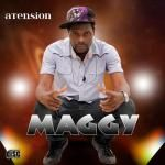 Dj Lapel - Freak Of The Week (Cover By Maggy) Cover Art