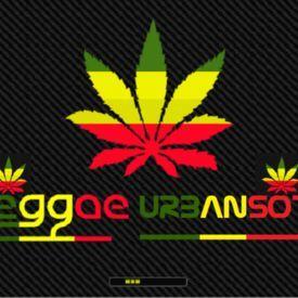Urban Reggae Dancehall Mixtape