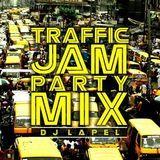 Dj Lapel - Traffic Jam Party Mix Cover Art
