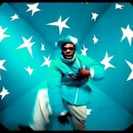 DJ Larry Bird - Busta Rhymes ( Electric Relaxation / Woo Ha! ) Remix Cover Art